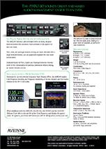 AV852-AMX240 Audio Sell Sheet-Rev1-A4.qxp