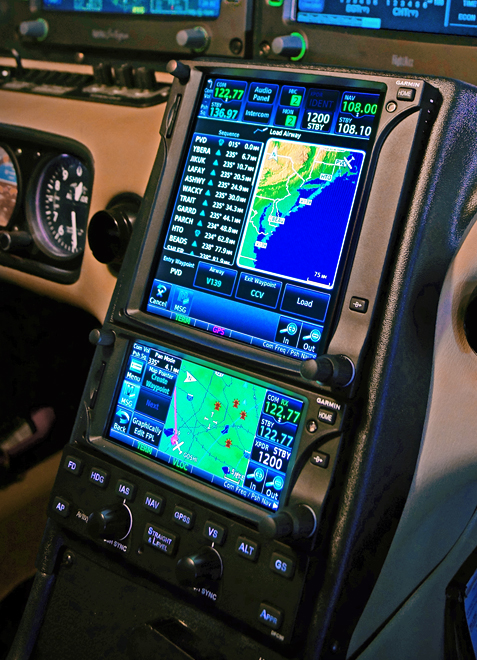 Garmin NexAir Smart Panel™ for Cirrus - NexAir Avionics