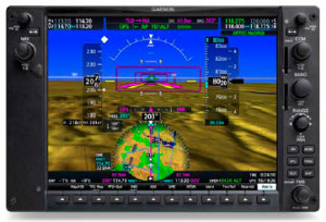 G1000® NXi Upgrade for Daher TBM Aircraft G1000-equipped TBM 850 and TBM 900 Aircraft