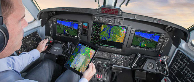Garmin Introduces G1000® NXi – the Next Generation - NexAir Avionics