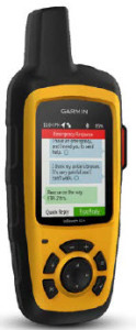 Garmin inreach single