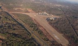 1B9 Mansfield Municipal Airport