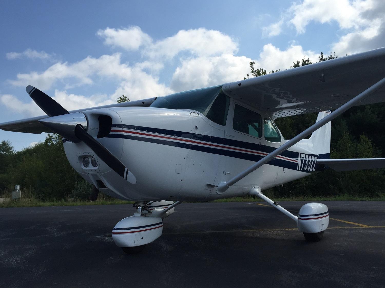 SOLD: 1977 Cessna 172N - NexAir Avionics