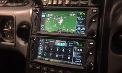 N224SR Garmin NexAir Smart Panel