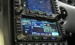 N791LH Compeleted Avidyne NexAir Smart Panel Installation