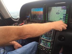 In Flight Eval