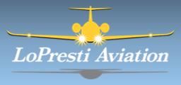 LoPresti Logo