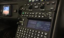 SR-22 new custom panel by NexAir Avionics