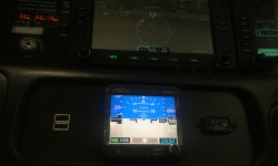 Panel Upgrade: Sandia Quattro (in the new bolster panel)