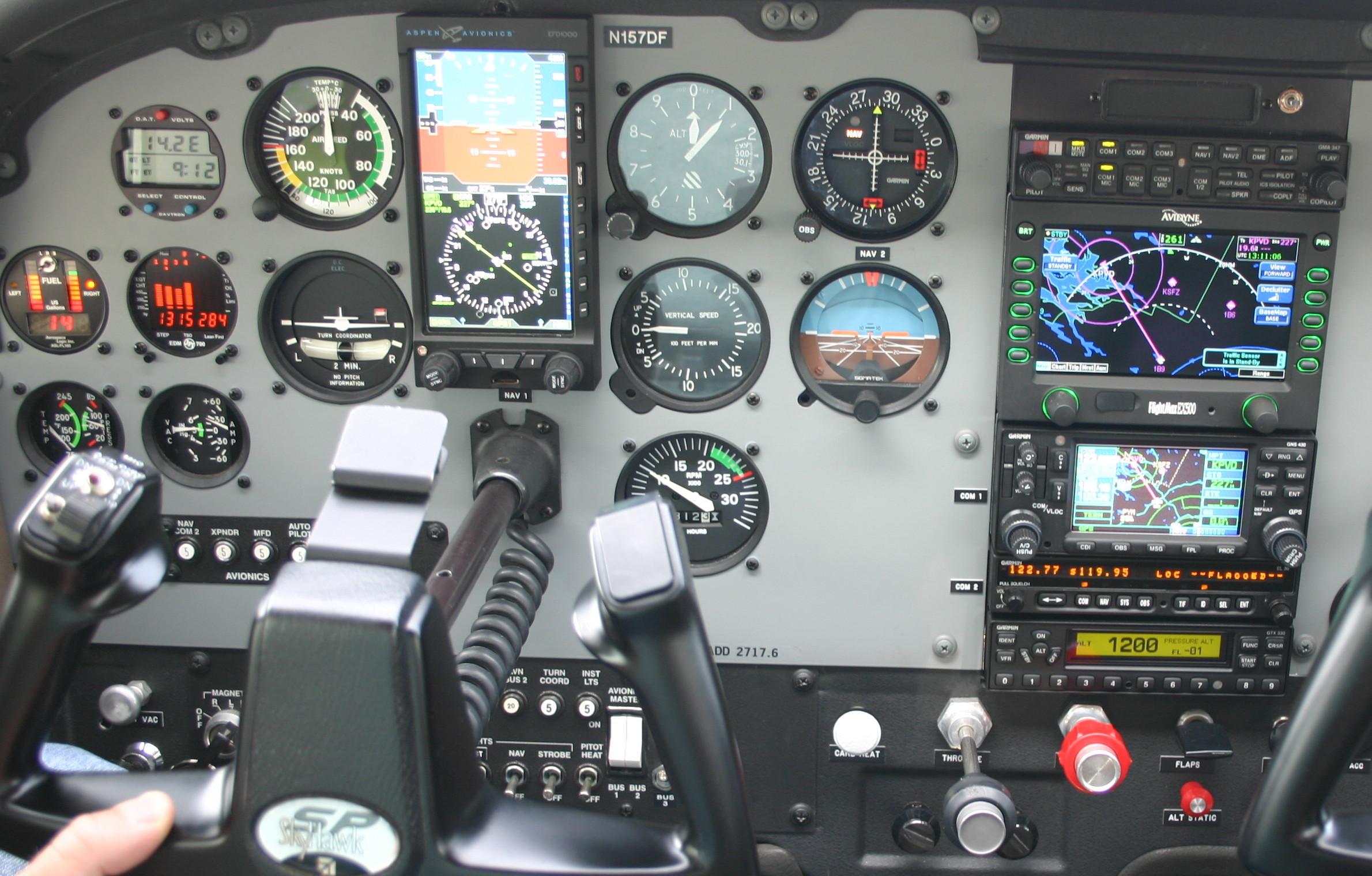 N157DF 180Q with Aspen 1000