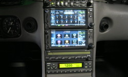 N60034 Garmin NexAir Smart Panel