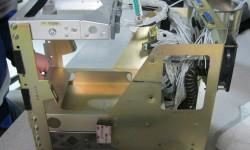 N614CY rack