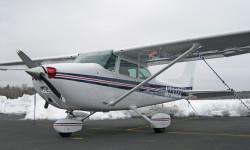 N733ZZ NexAir Avionics Custom Retrofit
