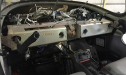 SR-22 upgrade by NexAir Avionics
