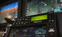 N789AM  Avidyne NexAir Smart Panel