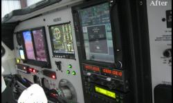 N82903 NexAir Avionics Custom Retrofit