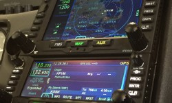 "N968CD ""After"" the Avidyne NexAir Smart Panel Upgrade"