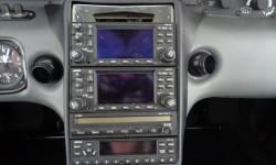 N968CD's original panel