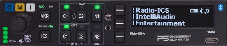 PMA450A