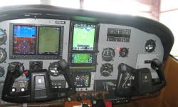 N59YR NexAir Avionics Custom Upgrade