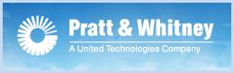 Pratt-whitney-logo