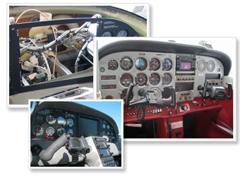 Avionics Installations